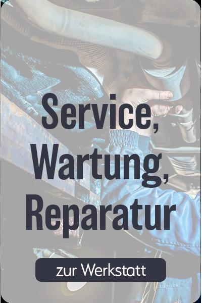 Autohaus Leipzig & Halle/Saale Service