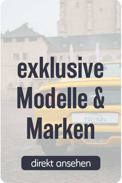 fahrzeuge exklusiver marken und modelle